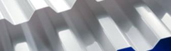 Профилированный ПВХ  Marvec CS Luxlite 0,8 мм