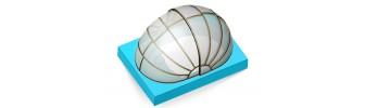 Павильон для бассейна из поликарбоната — «Наутилус»