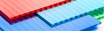 Почему поликарбонат – лучший материал для теплицы?