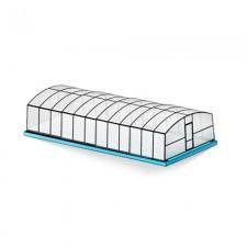 Высокий павильон для бассейна – «кристалл-2»