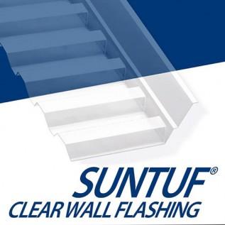 Профилированный лист поликарбоната SUNTUF Plus с антиконденсатным покрытием