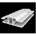 Алюминиевые профили для поликарбонатных листов
