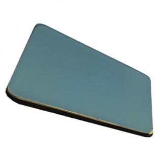 Композитная панель Profibond АКП (зеркало) 4мм